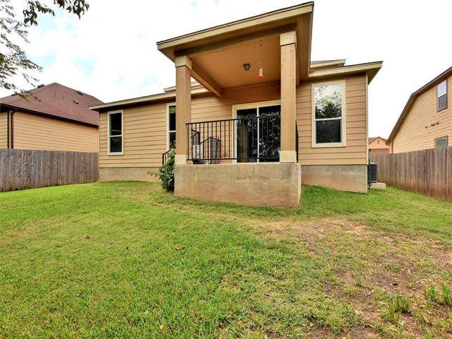 Home for sale in Kyle TX 833 Apricot Dr