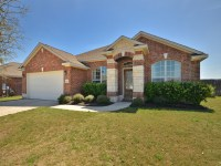 Pflugerville Home for Sale