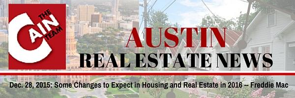 Housing Forecast 2016