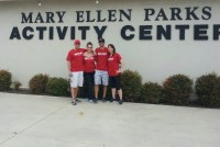 Cain Realty Group Team Volunteers at Central Texas Children's Home for Annual KW RED Day