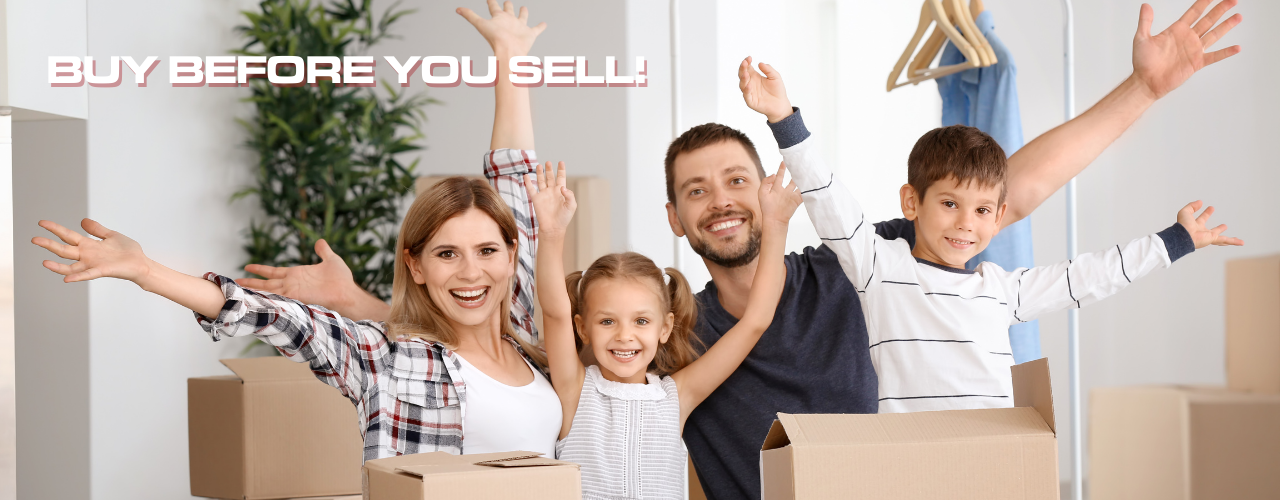 Austin TX Buy Before You Sell Program