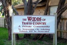 Woods of Travis Country
