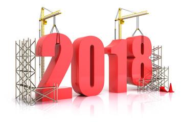 2018 real estate