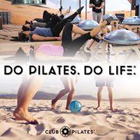 Club Pilates Royal Oak Do Pilates Do Life