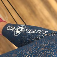 Club Pilates Royal Oak