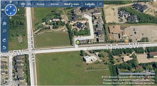 6 Aspen Ridge Lane Sw Calgary, AB T3H 5H9 Street view map