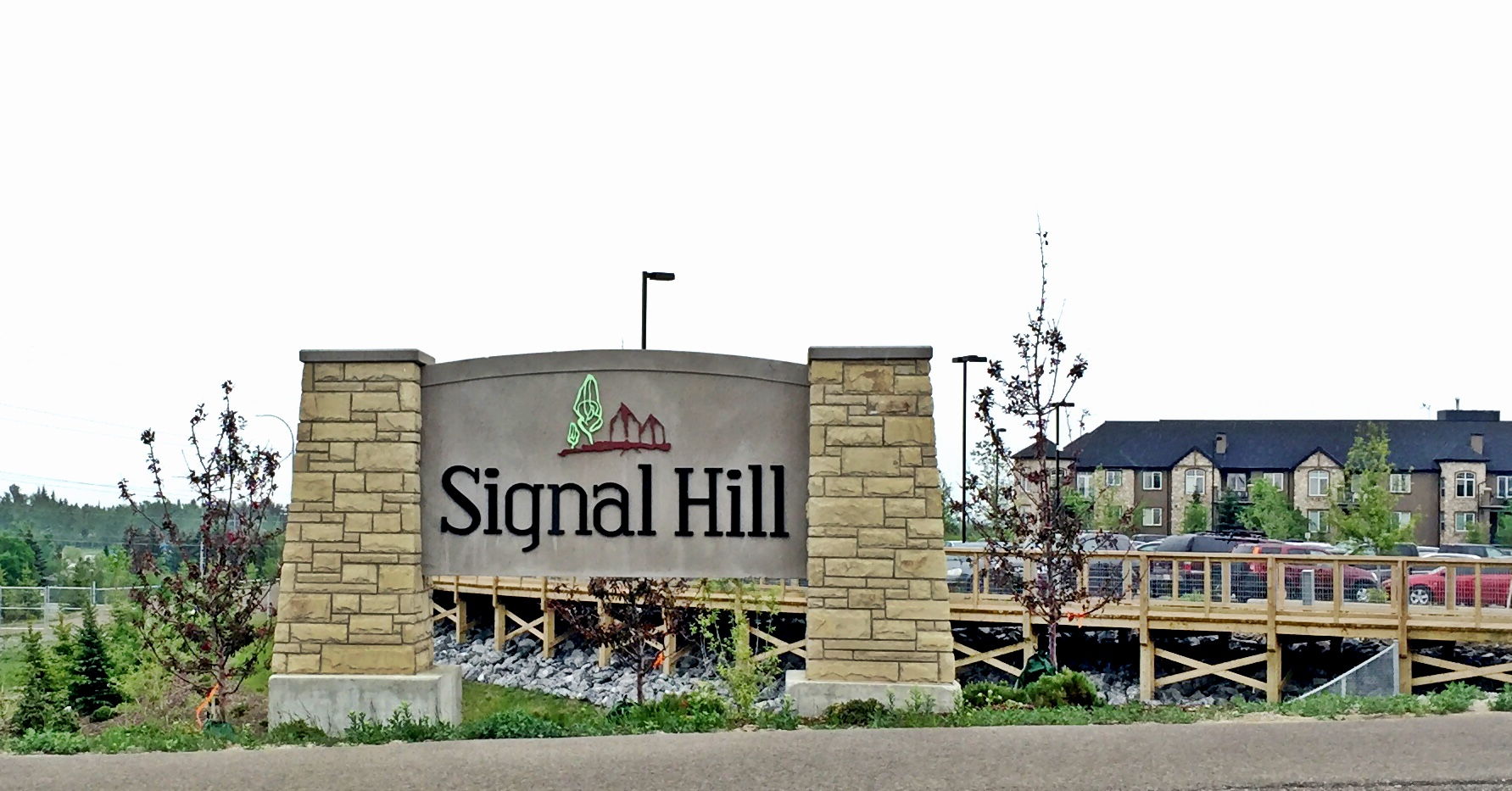 Signal Hills Homes for Sale in Calgary