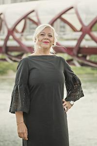 Lana Duke - CalgaryListngs.com Admin