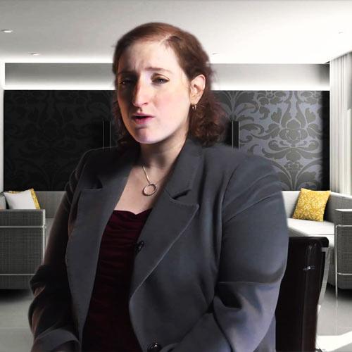 Ann-Marie Lurie, CREB Chief Economist