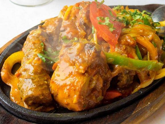 Nawab Restaurant's Delicious Food