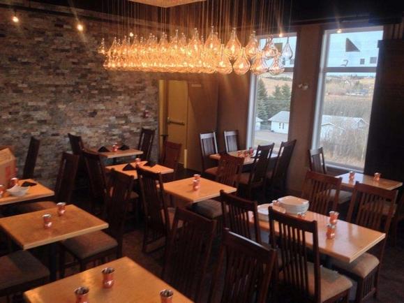 Nawab Restaurant's Interior