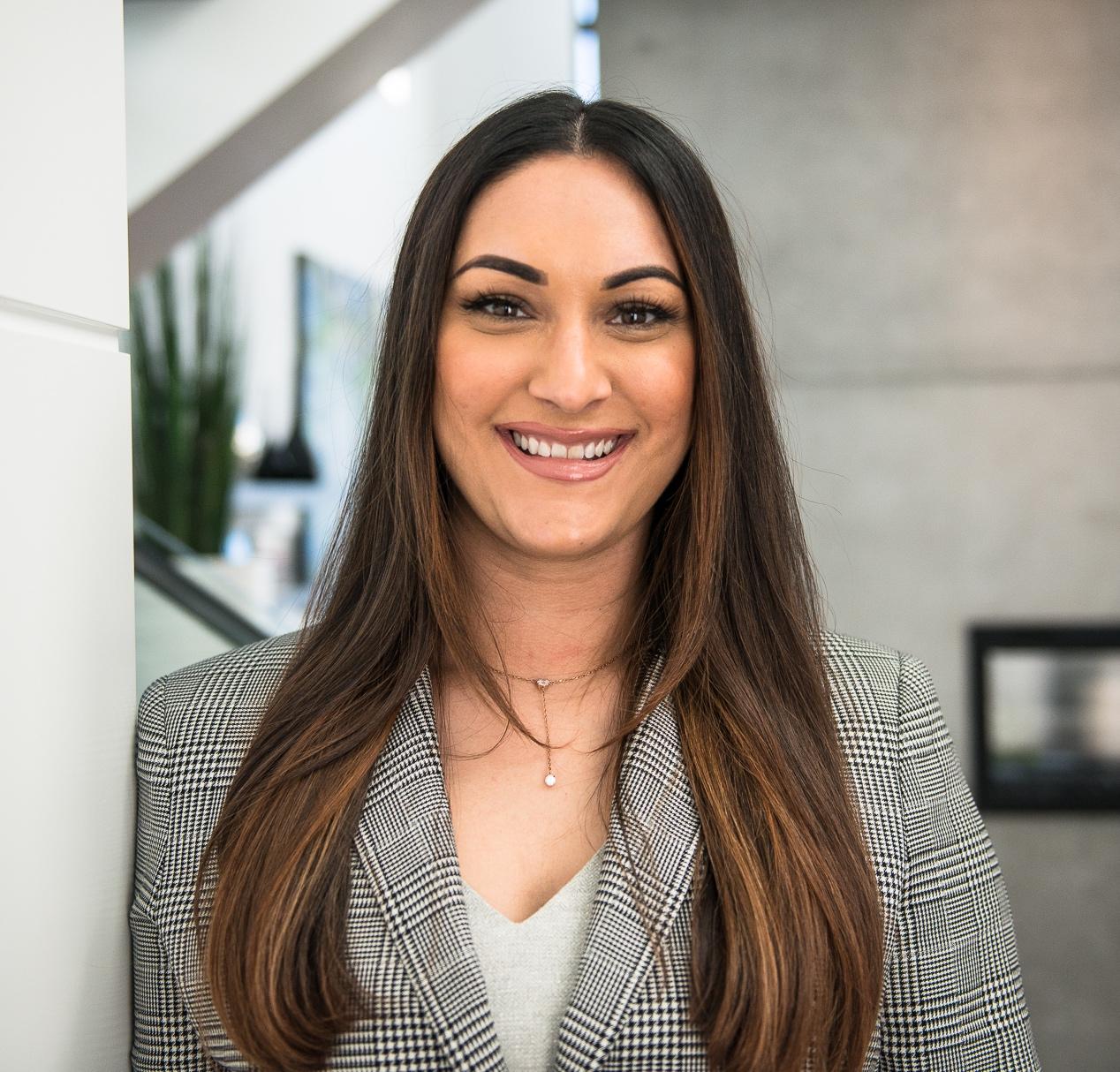 Kelly Fraser - Calgary estate agent
