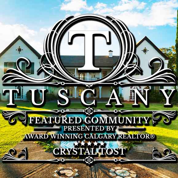 Homes For Sale In Tuscany Calgary