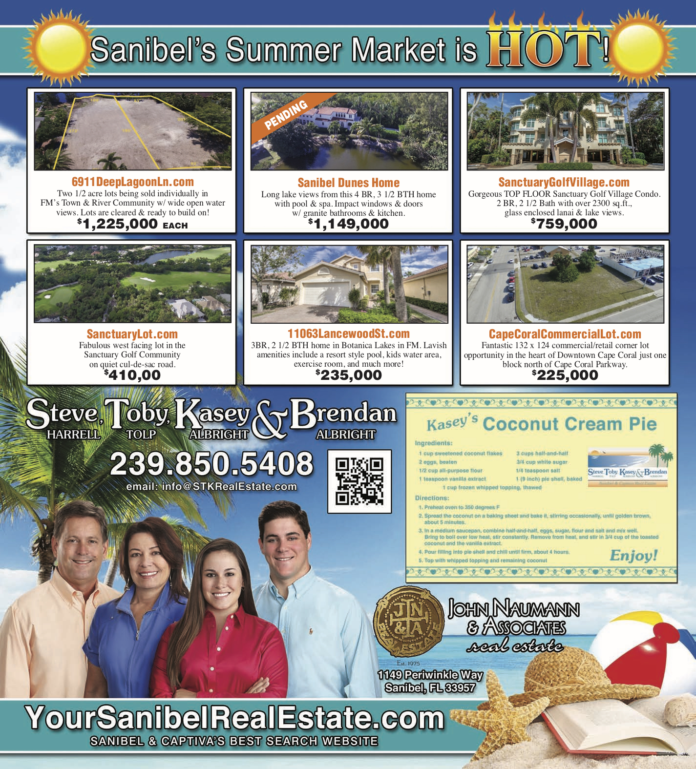 June 8 2018 Real Estate Guide