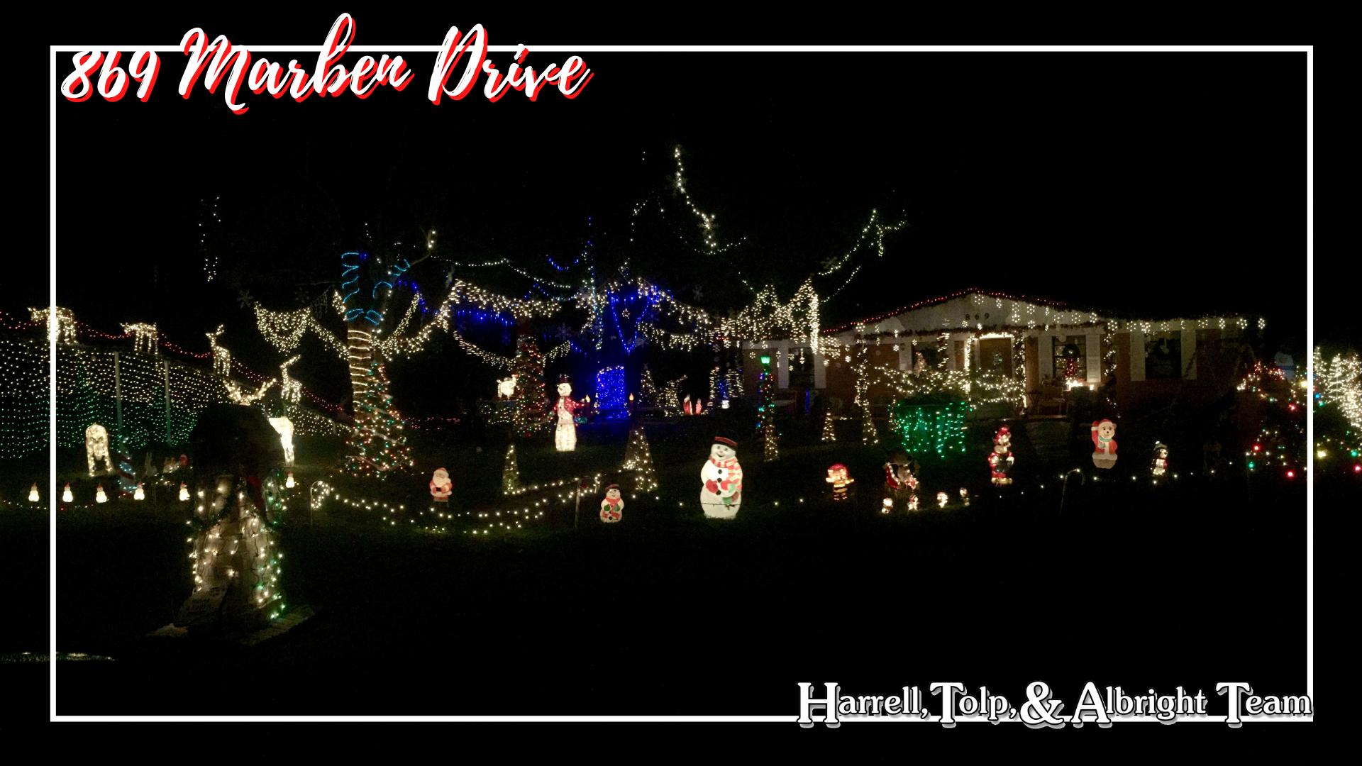 869 Marben Drive
