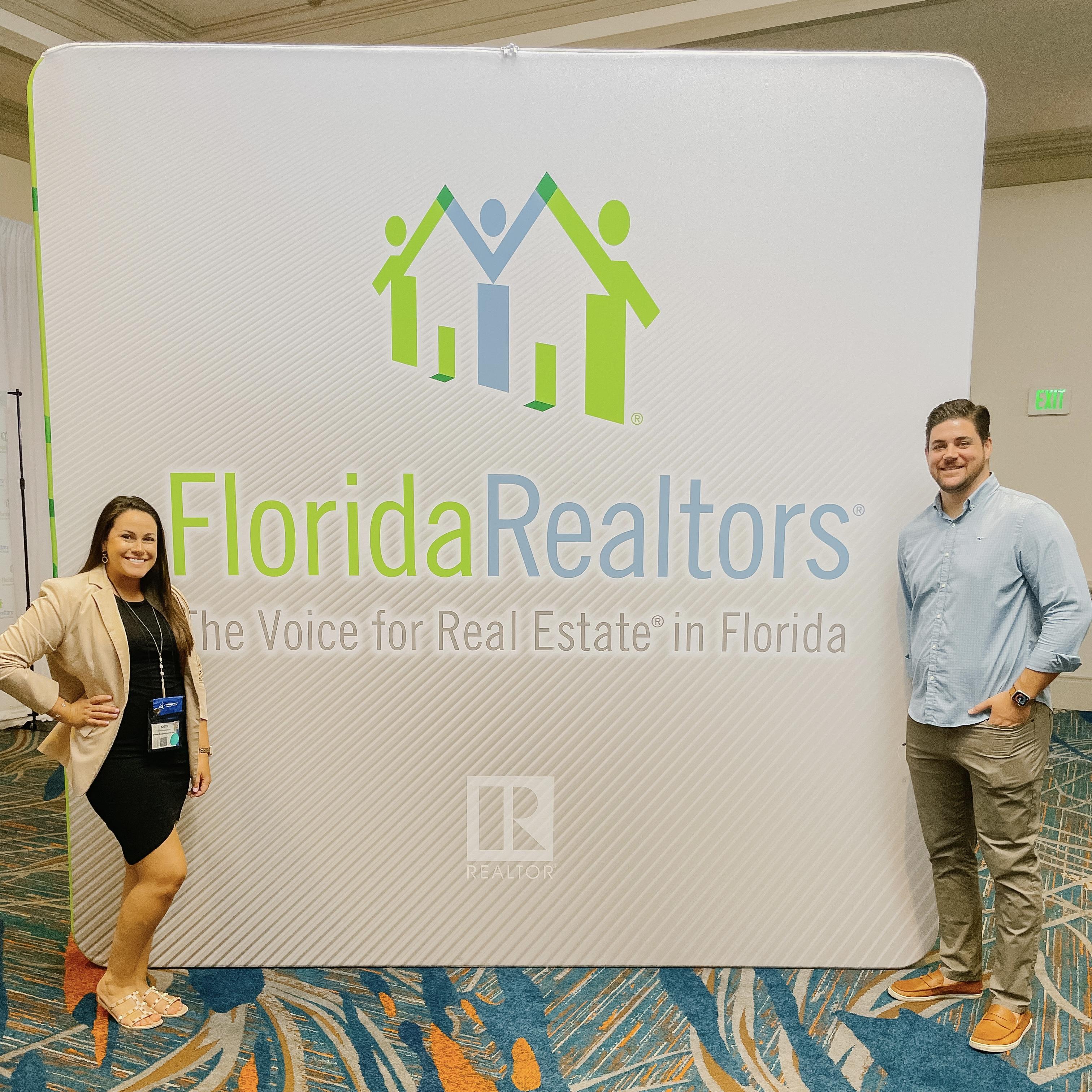 Florida Realtors Convention 2021