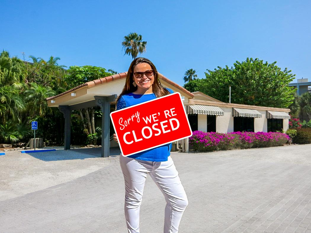 Sanibel Restaurant Closures