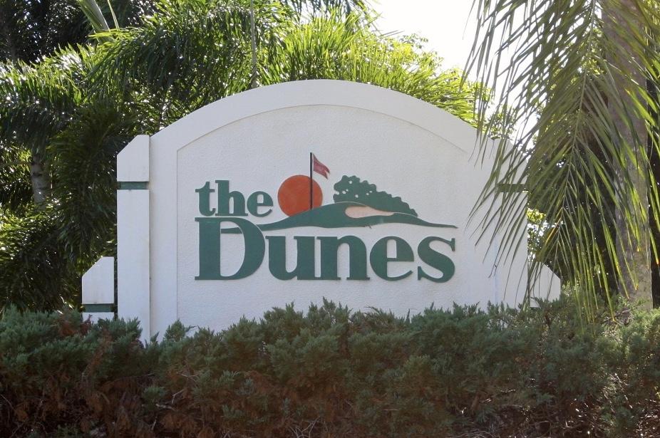 Dunes Sanibel
