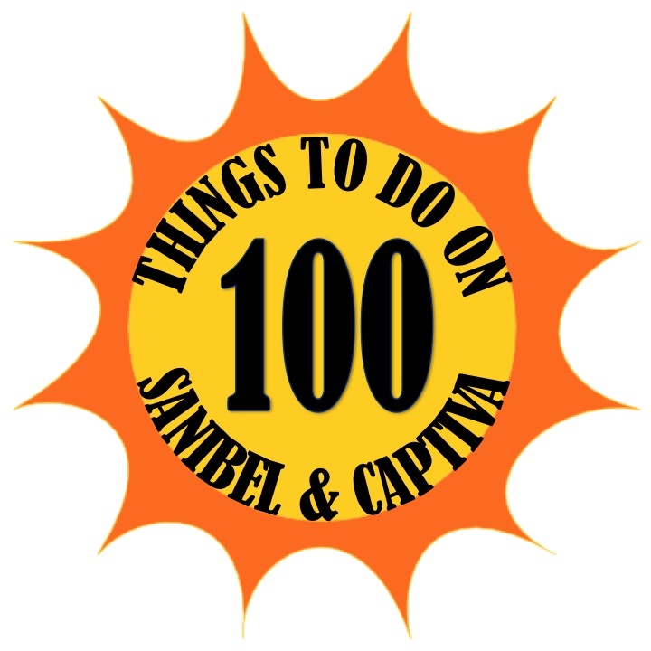 100 Things to do for Sanibel & Captiva