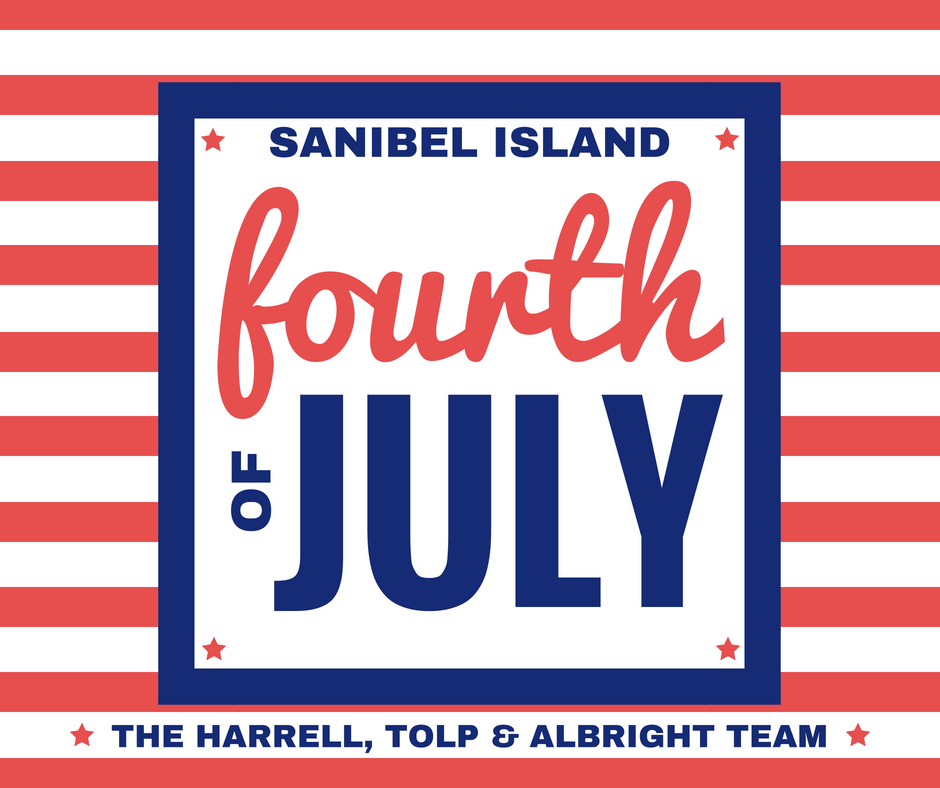 Sanibel 4th of July