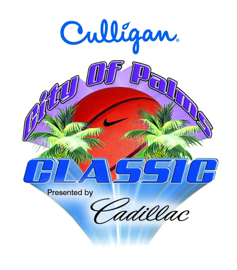 City of Palms Classic