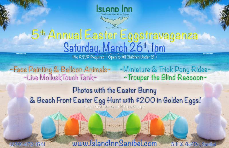 Island Inn Easter