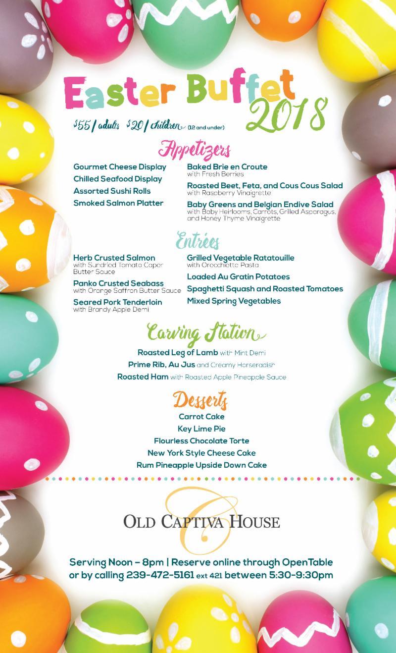 Old_Captiva_House_Easter_Menu