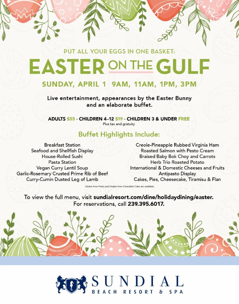 Sundial_Easter