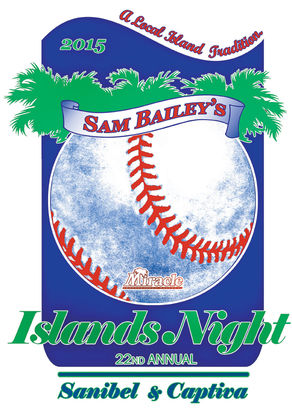 Islands Night Baseball