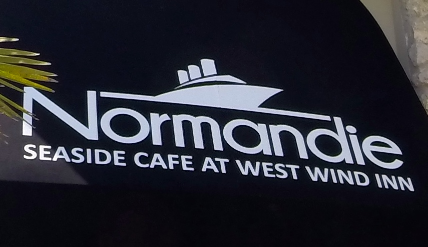 Normandie Cafe
