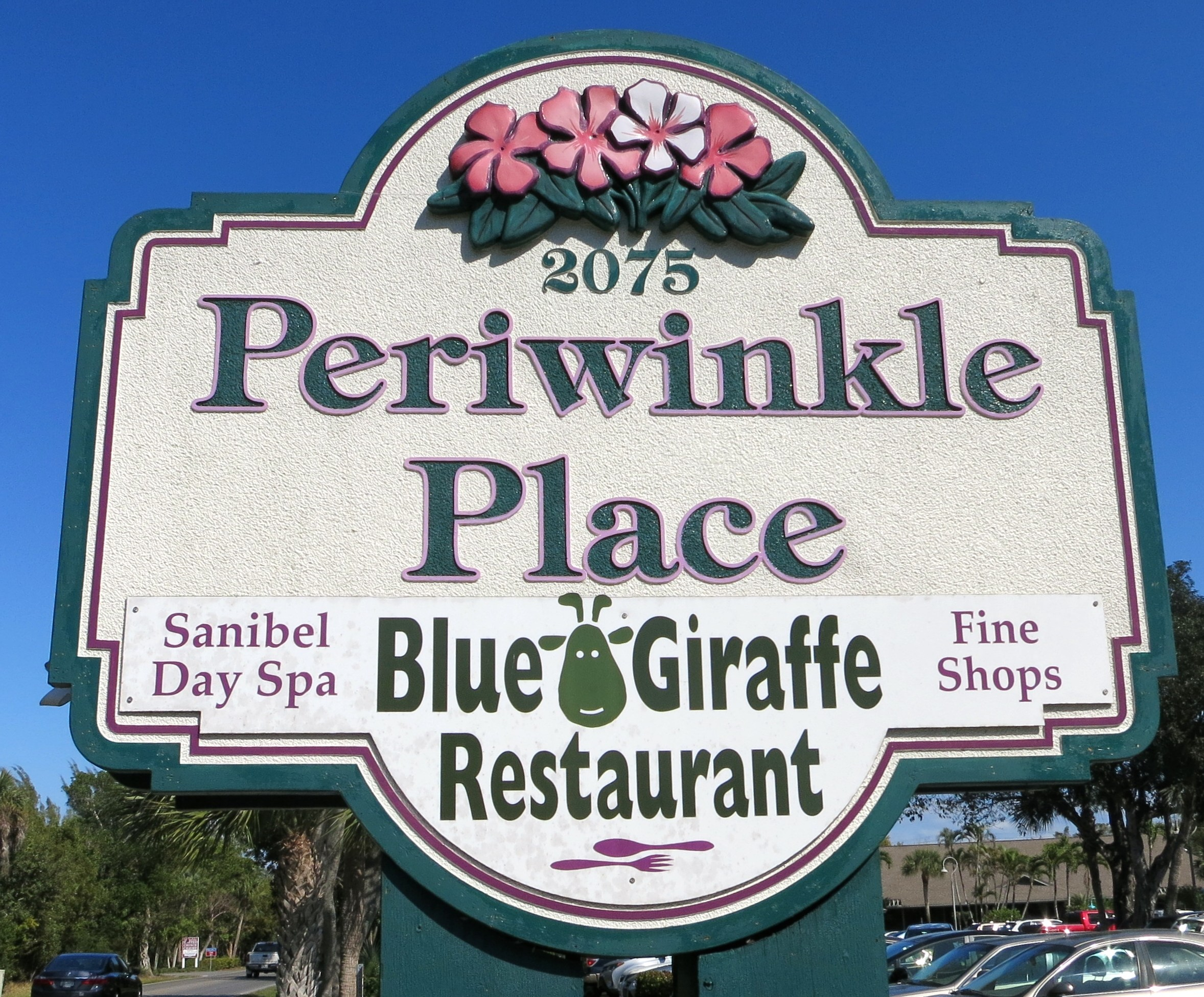 Periwinkle Place Shops