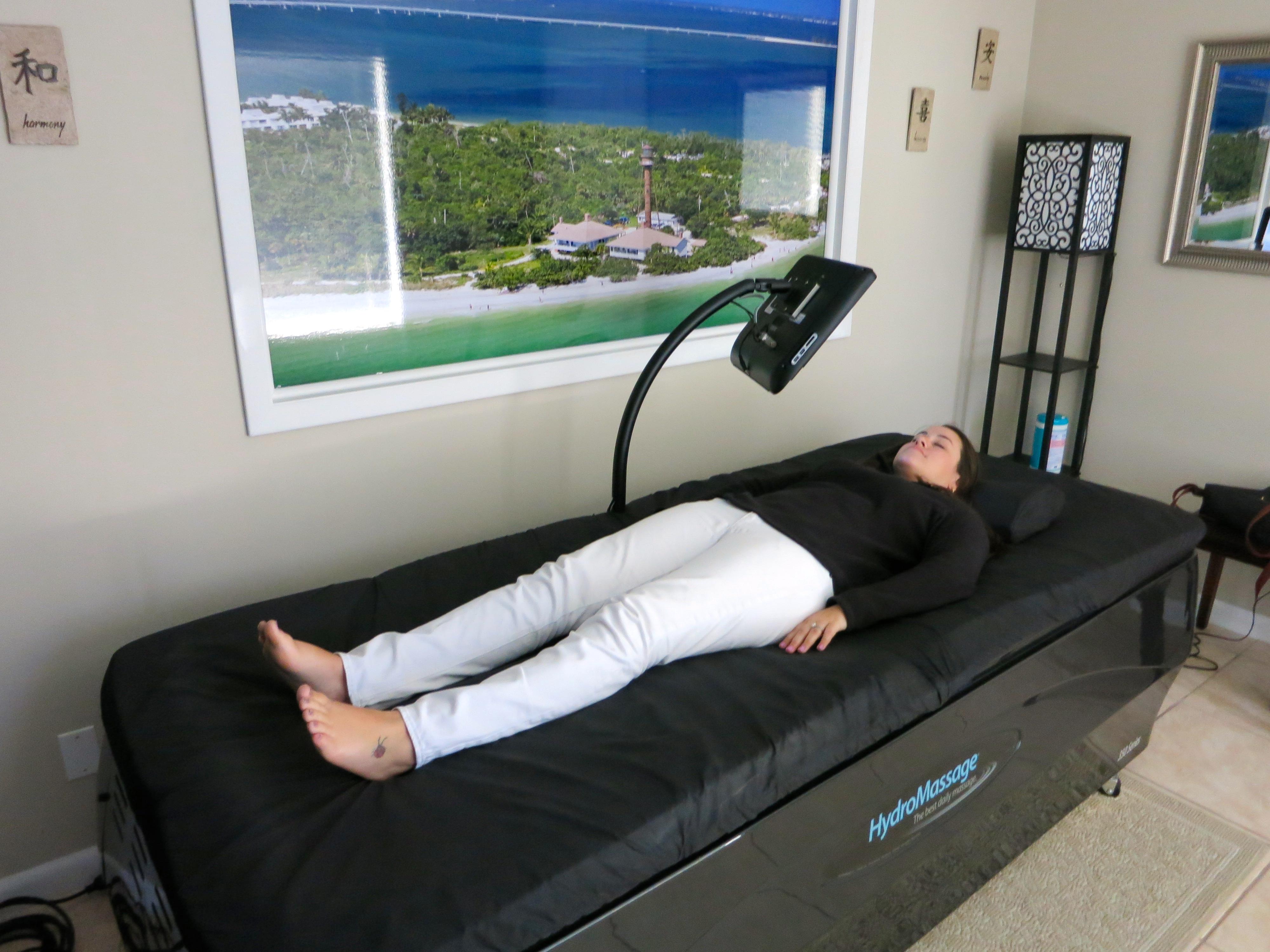 Sanibel Chiropractic HydroMassage