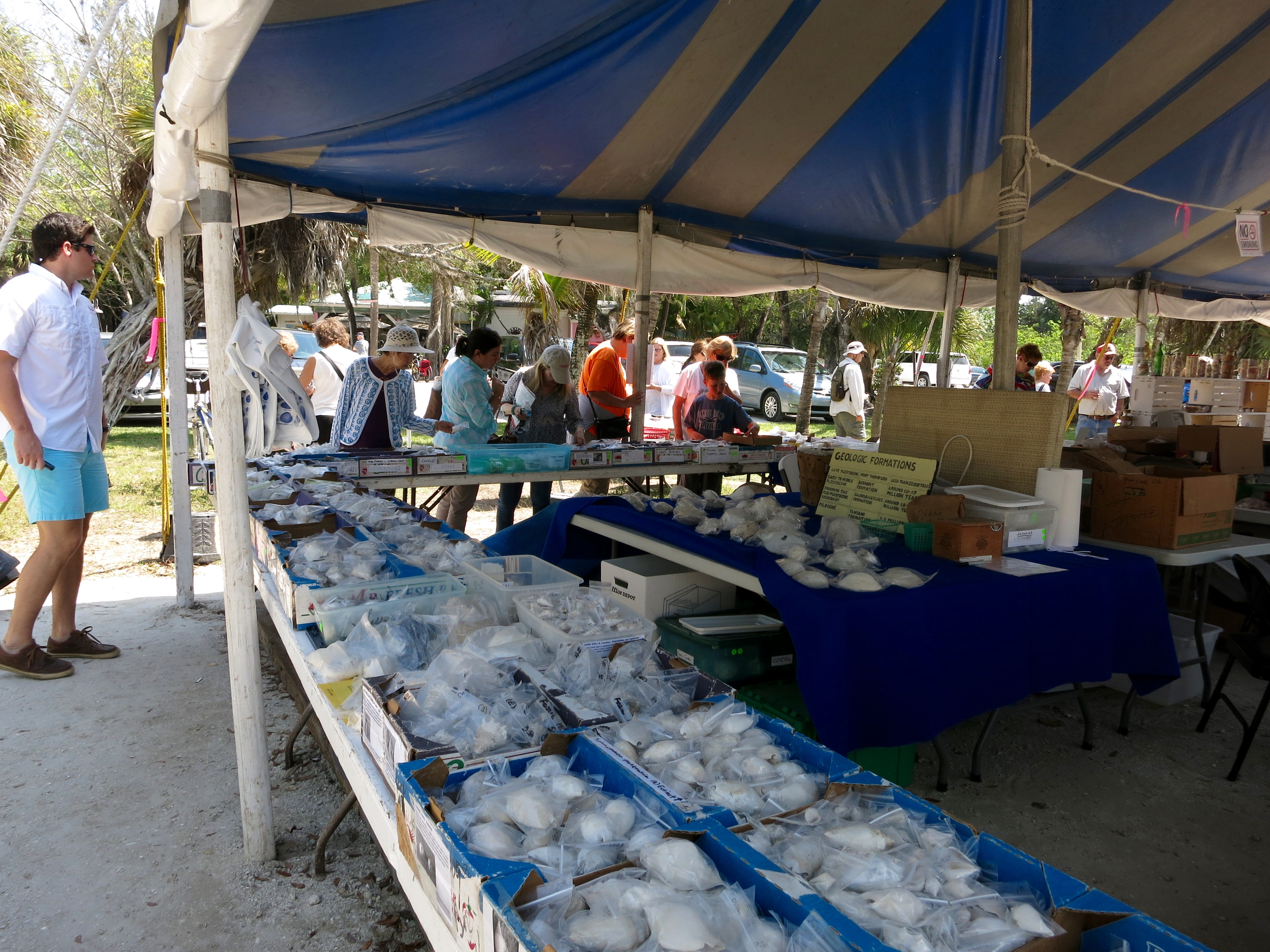 Sanibel Shell Fair
