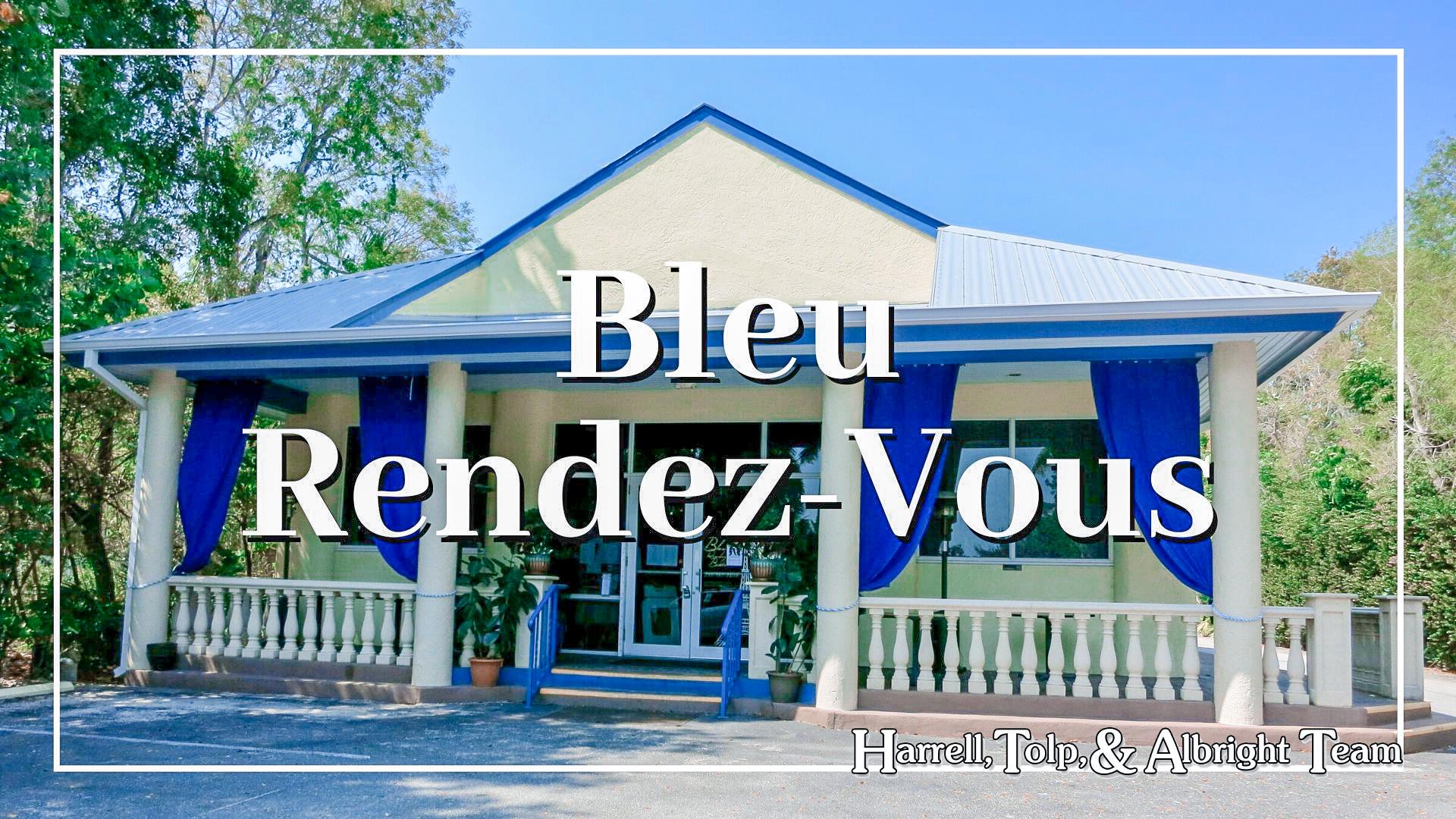 Bleu Rendez-Vous