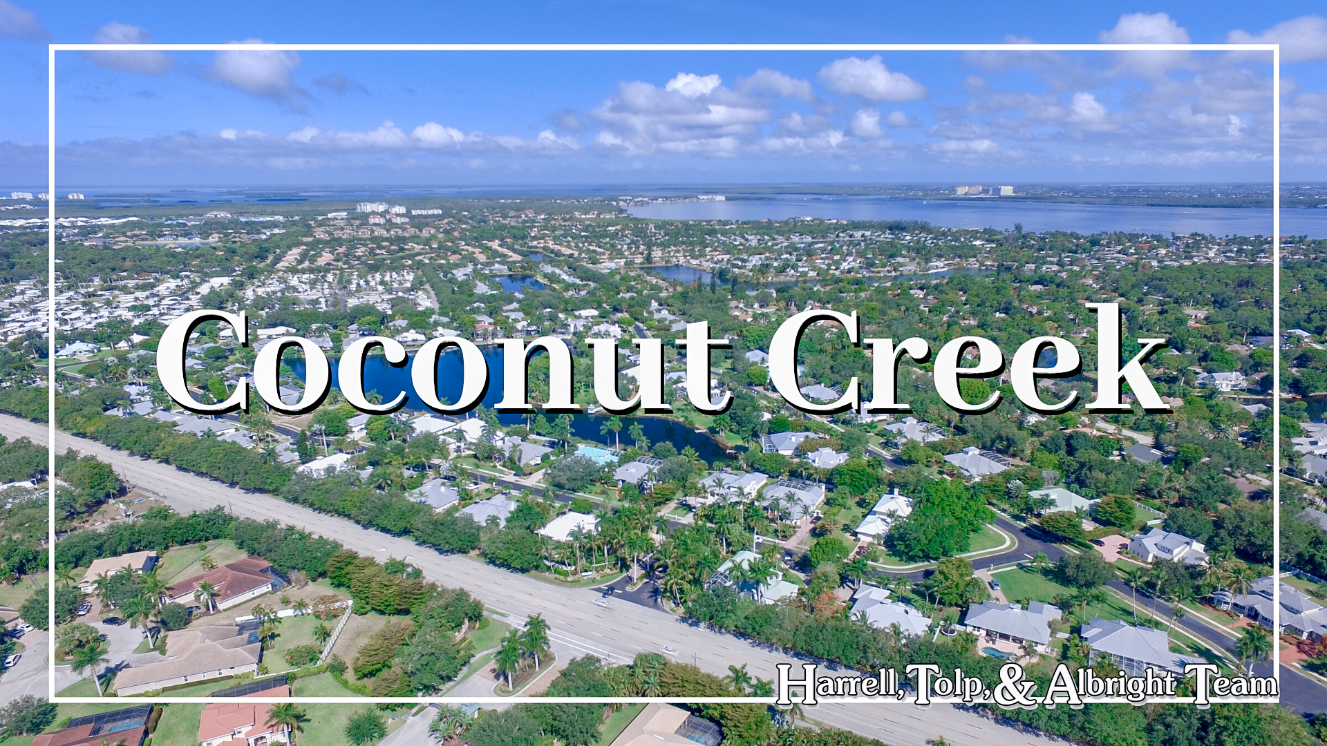 Coconut Creek