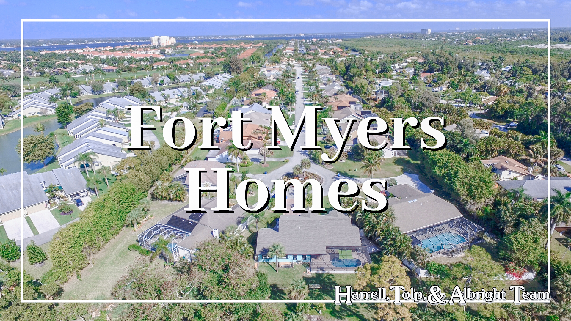 Fort Myers Homes