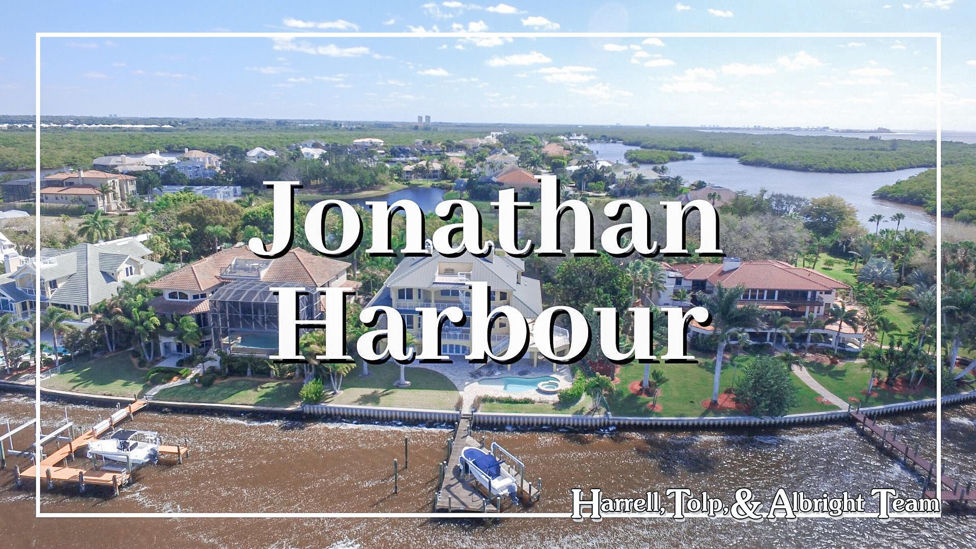 Jonathan Harbour