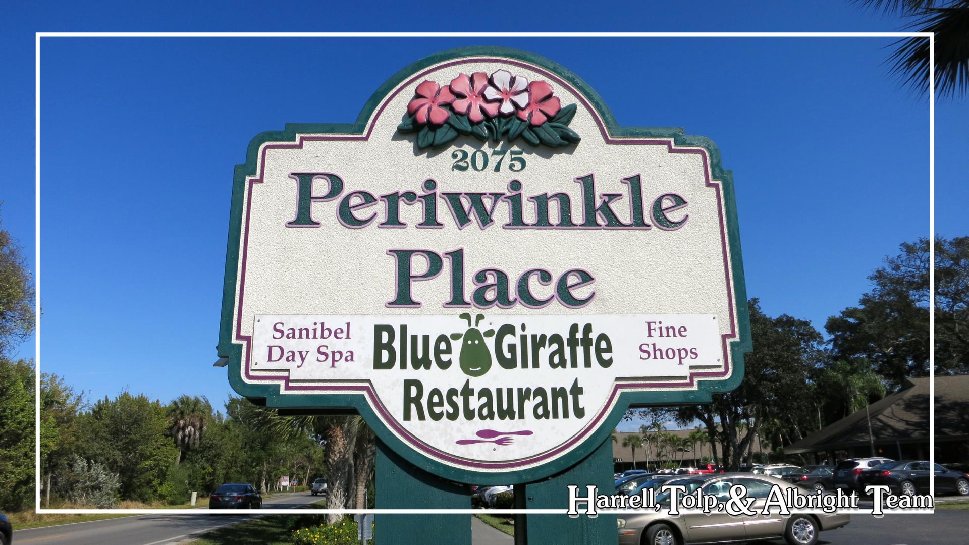Periwinkle Place Shops