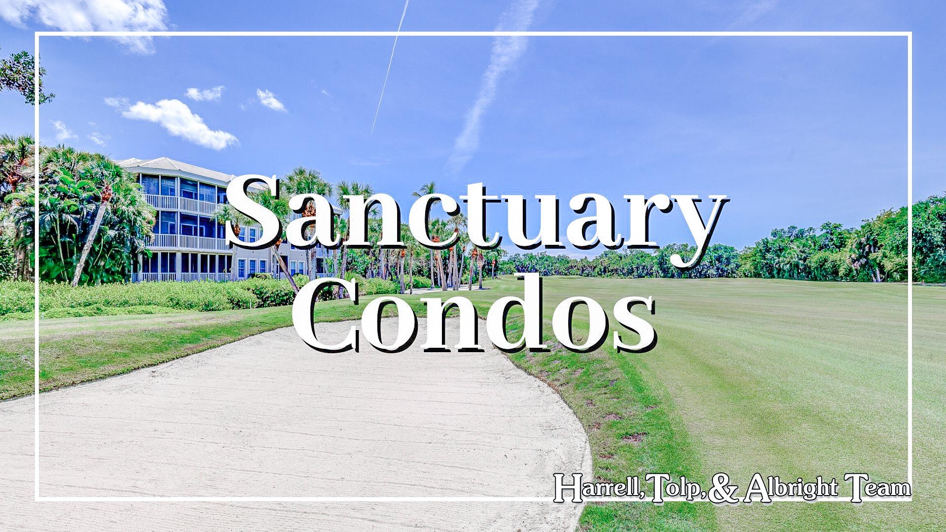 Sanctuary Condos