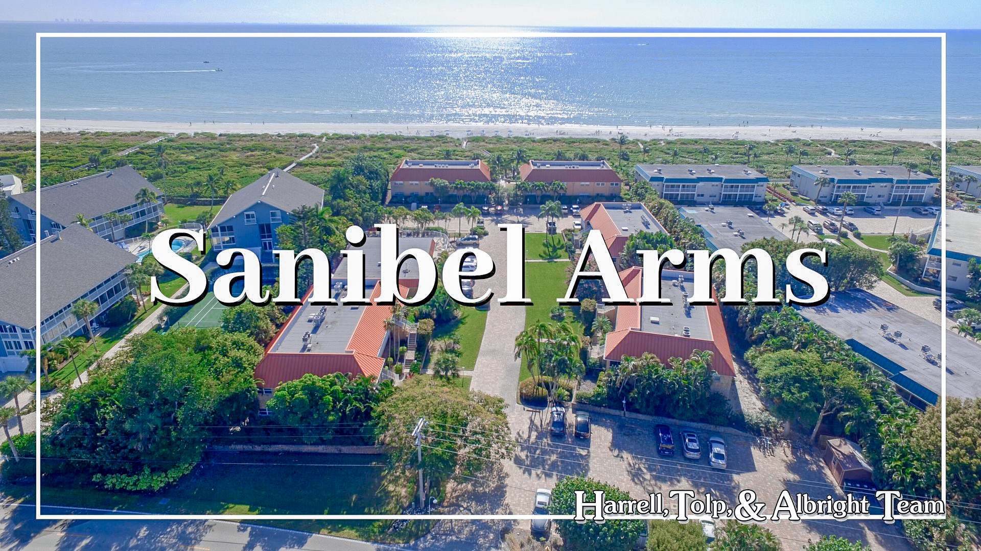 Sanibel Arms