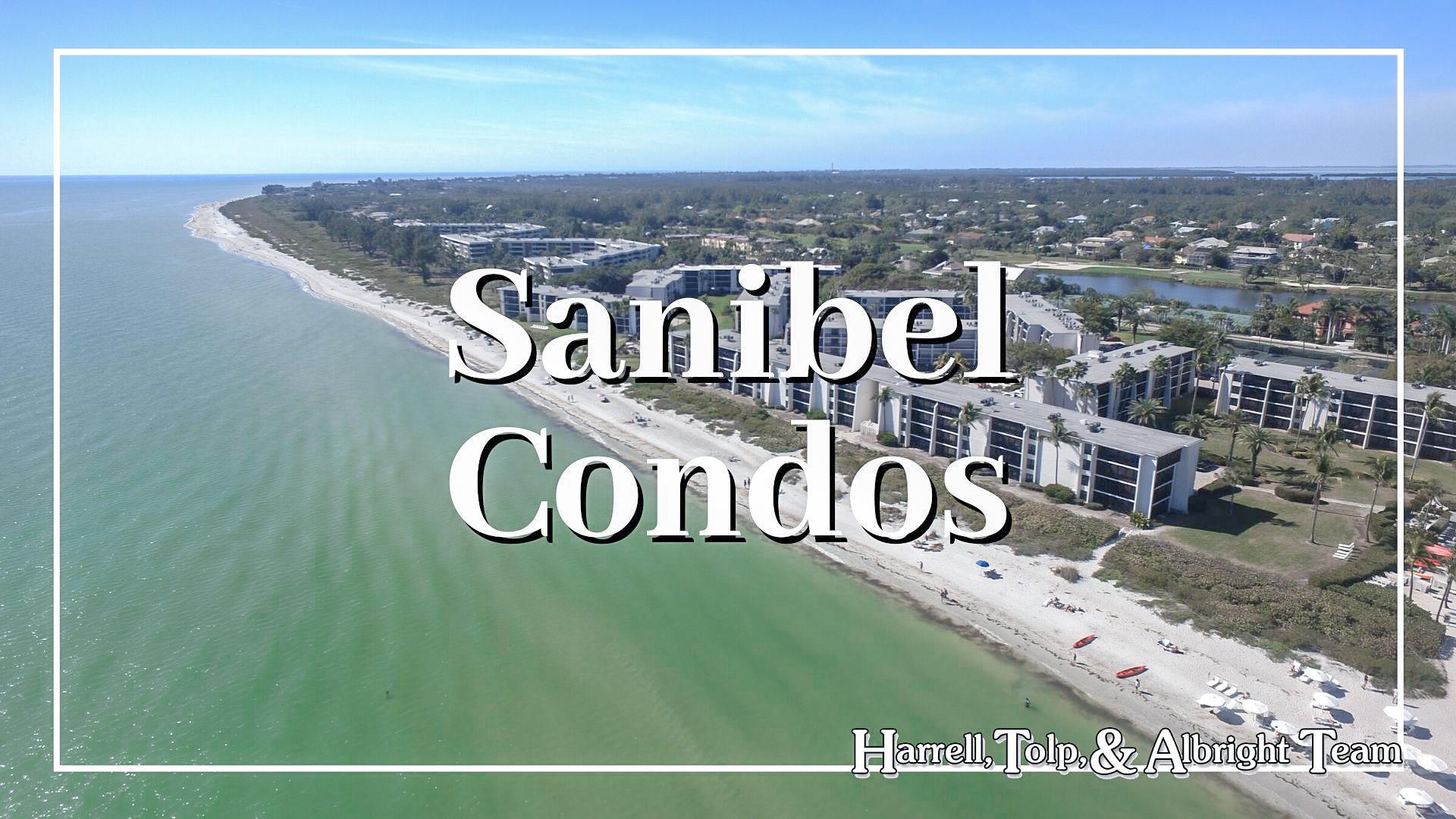 Sanibel Condos