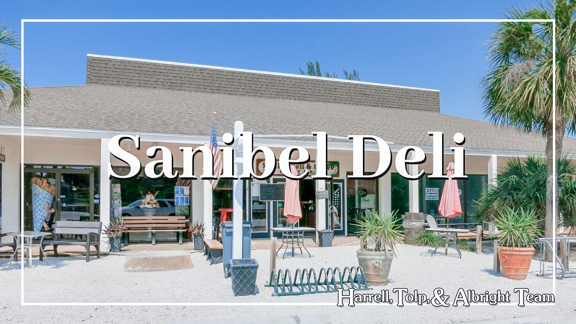 Sanibel Deli