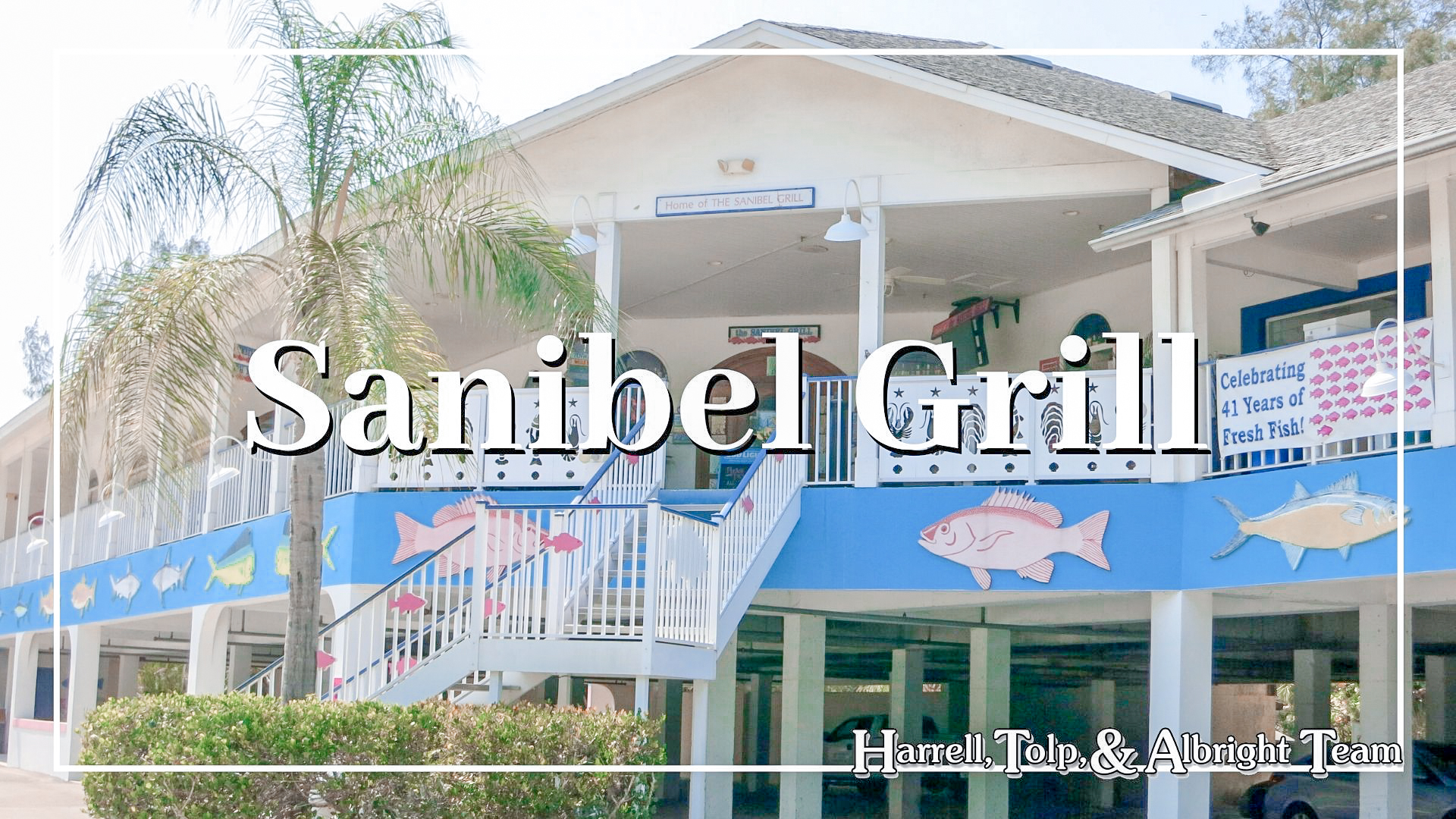 Sanibel Grill