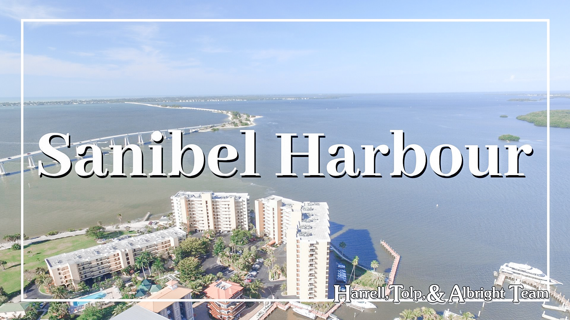 Sanibel Harbour