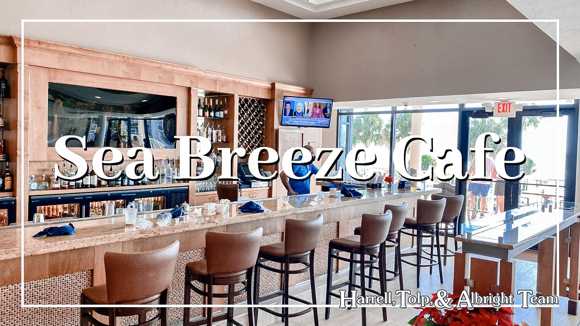 Sea Breeze Cafe Sanibel