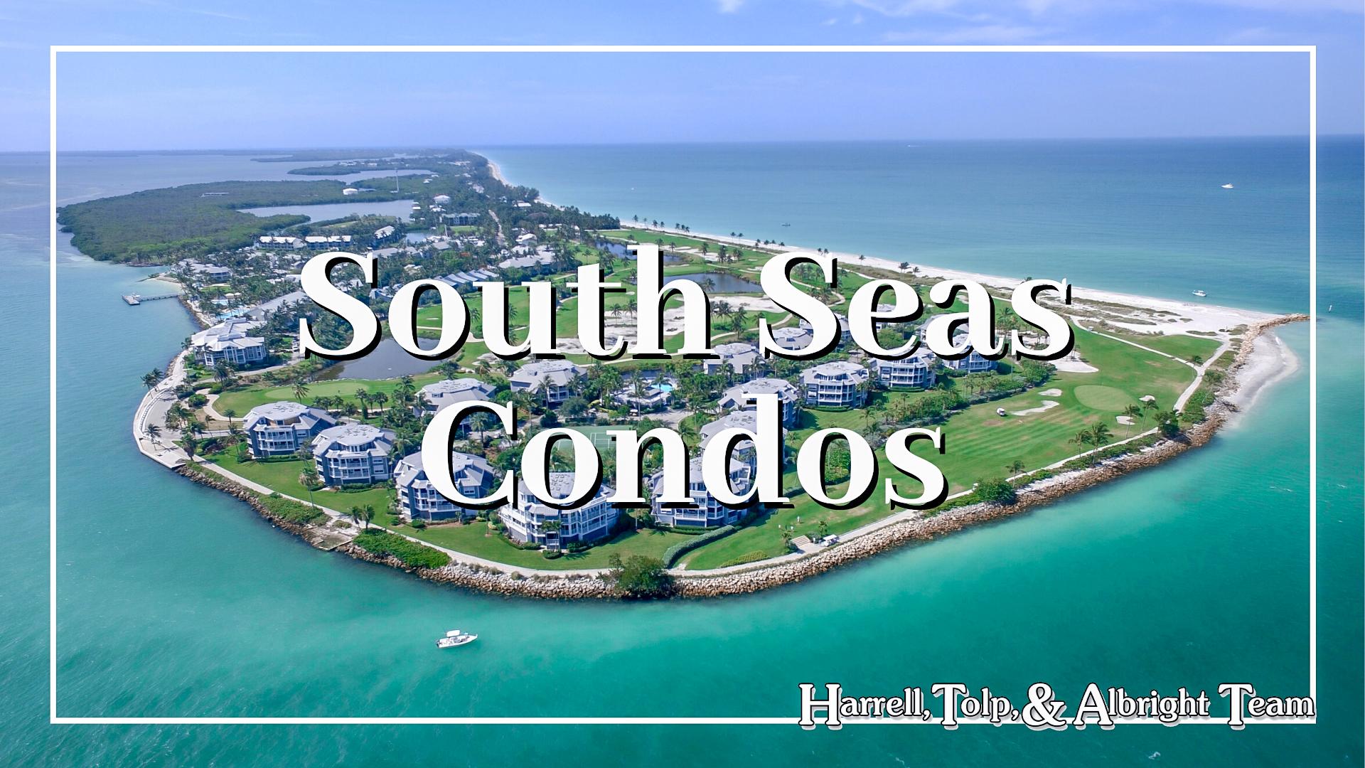 South Seas Condos
