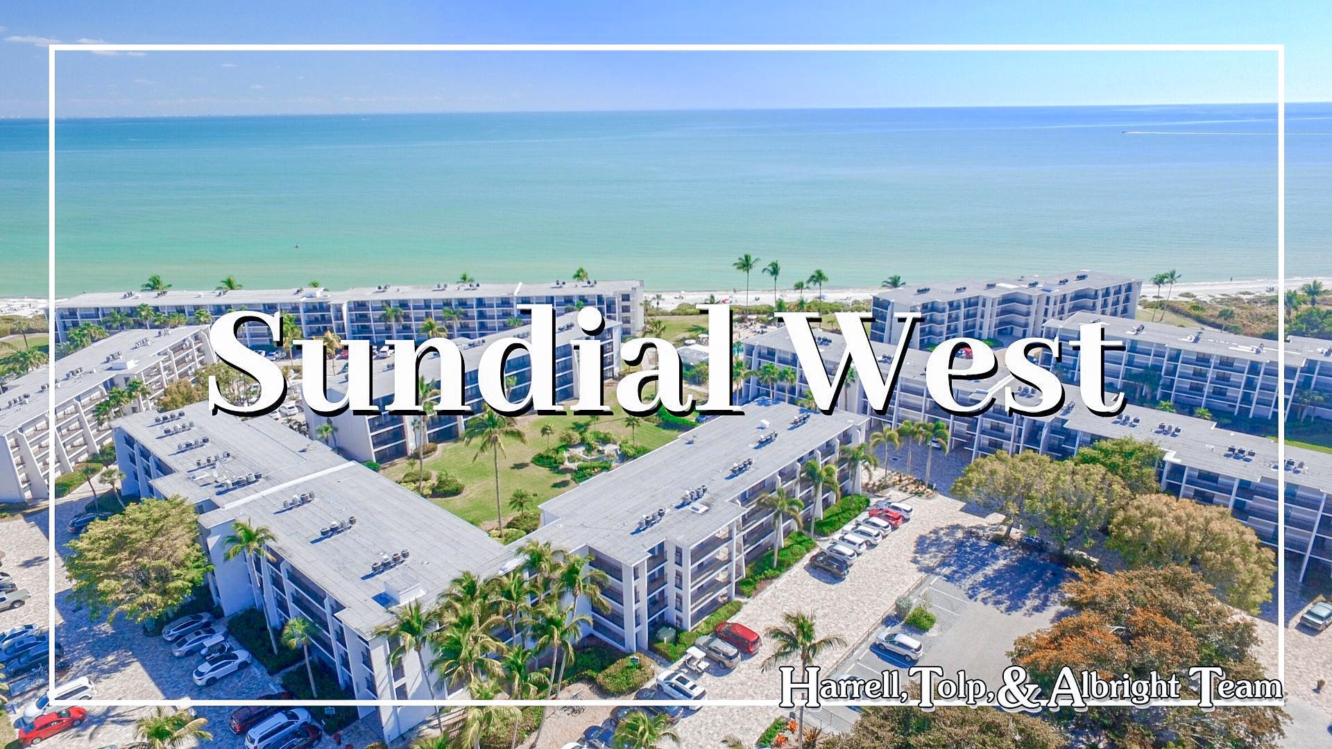 Sundial West