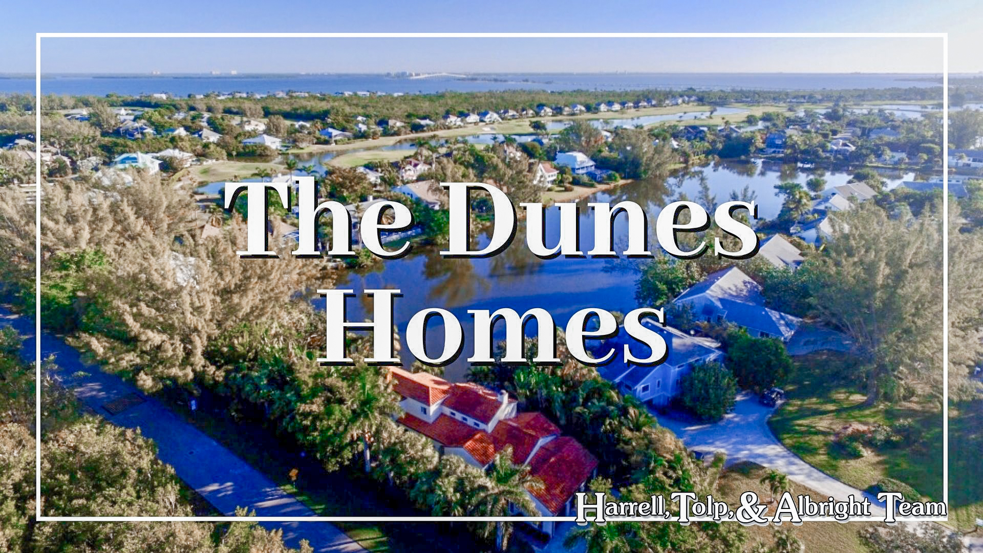 The Dunes Homes