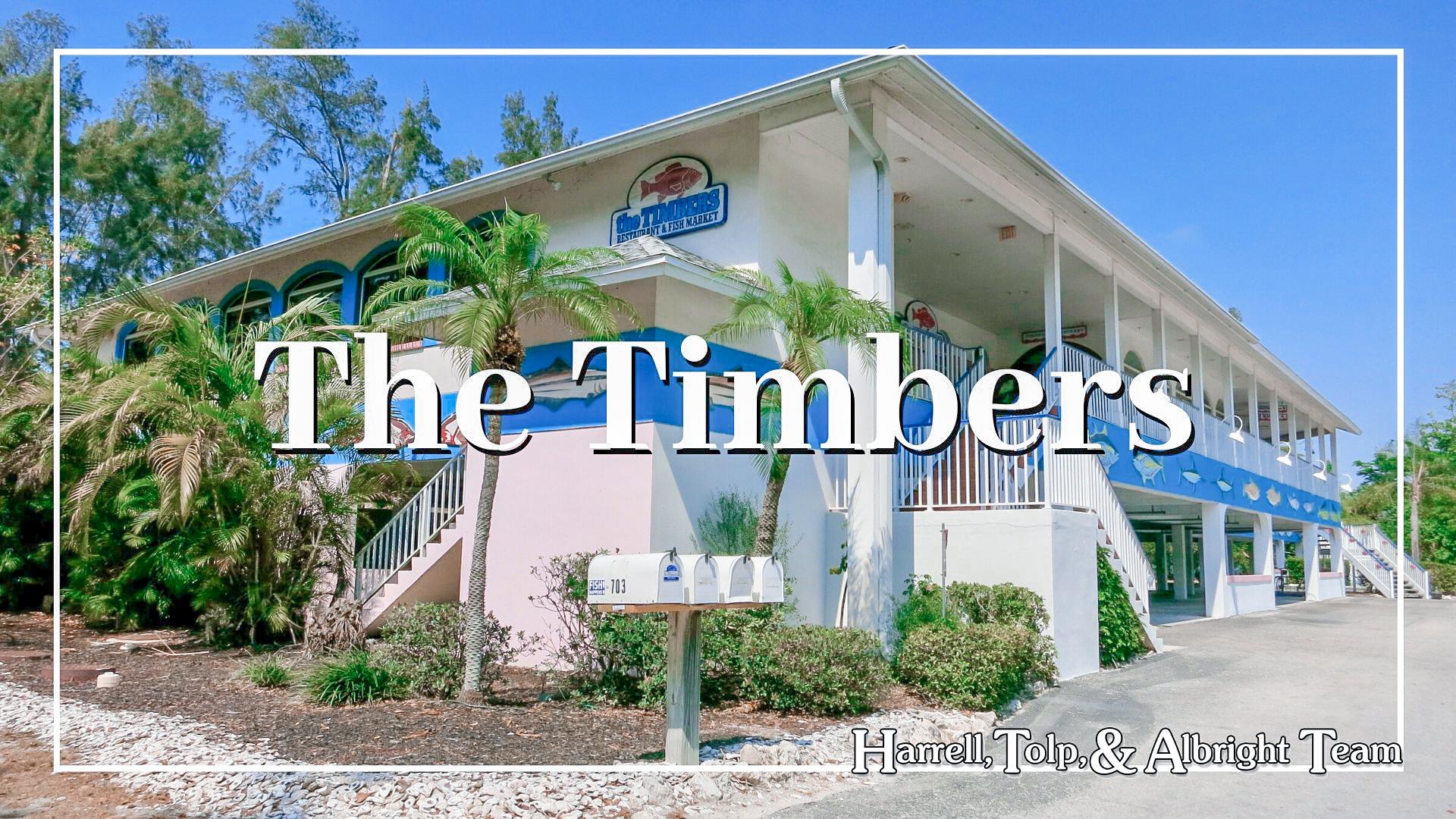 The Timbers Sanibel