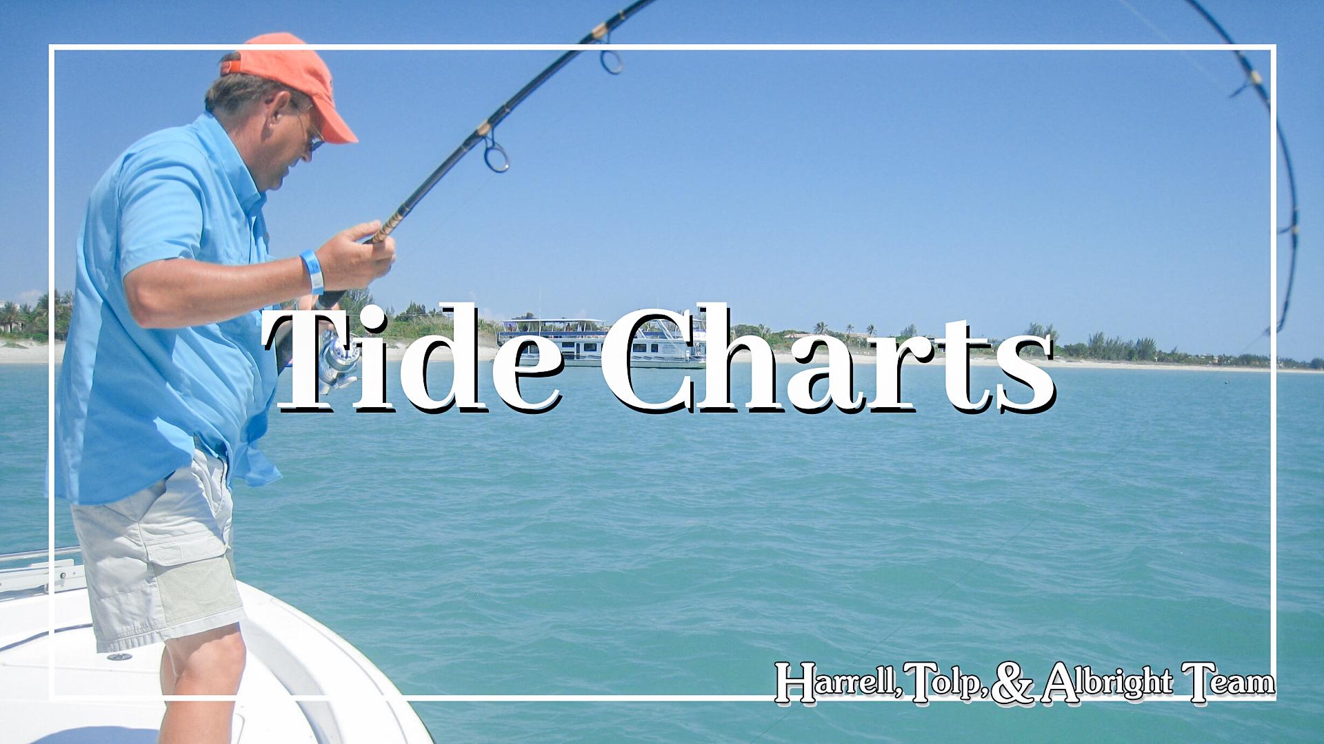 Tide Chart